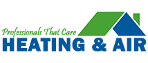 Professionals That Care Heating & Air